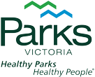 Parks Victoria logo