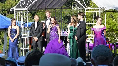 Nyerimilang park wedding